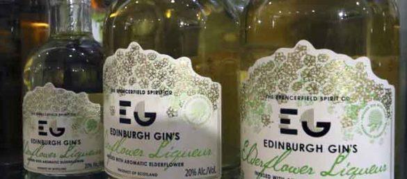 Auf dem schottischen Gin Trail kann man viele der Gin-Brennereien entdecken