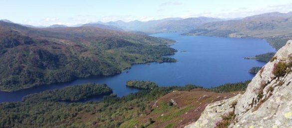 Schottland ist für die Psychologin Tanja Köhler ein ganz besonderer Kraftort