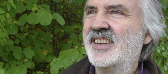 Schottland und Freiheit sind ganz besondere Anliegen von Udo Seiwert-Fauti