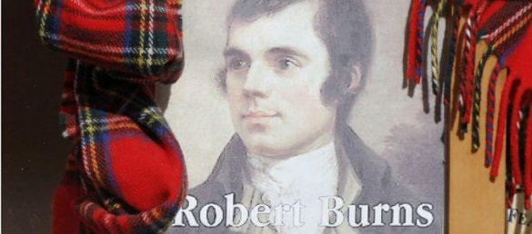 Ein neuer Reiseführer - Schottland literarisch - ist erschienen