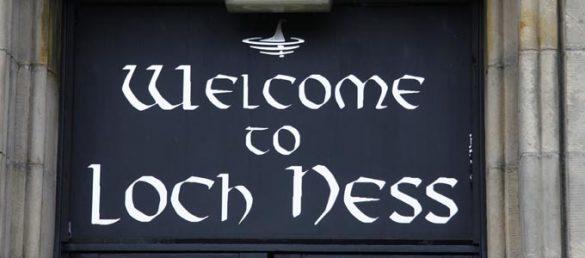 Das Seeungeheuer Nessie hat den Highlands von Schottland einen Boom beschert