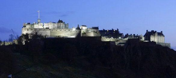 Diese Sehenswürdigkeiten gehören zu den bekanntesten Attraktionen in Schottland