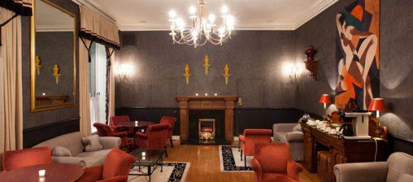 Die Skene House HotelSuites mit verschiedenen Standorten in Aberdeen bieten für jeden Geschmack das Richtige