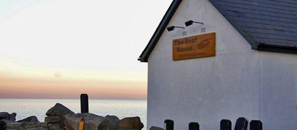 Das Städtchen Stonehaven gilt als maritimes Kleinod an der Ostküste von Aberdeenshire