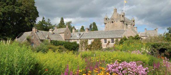 Schottlands schönste Seiten heißt eine der Studienreisen des Veranstalters REISEKULTOUREN