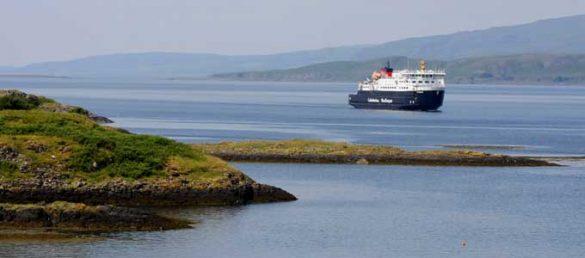CalMac Ferries hat ein reichhaltiges Programm an Tagesausflügen und Mini-Kreuzfahrten