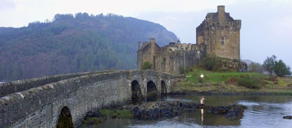 Das Programm von Rabbie's an Tagestouren ab Inverness umfasst inzwischen 6 eintägige und 2 dreitägige Reisen