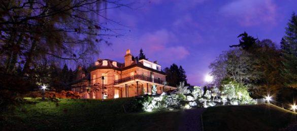 Das Tor-na-Coille Hotel in Royal Deeside ist der Inbegriff der schottischen Gastfreundlichkeit