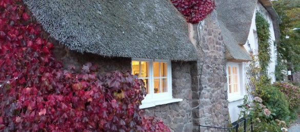 An die Unterkunftssuche in Schottland stellt British Travel Company besonders hohe Anforderungen