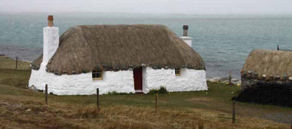 Hebridean Hopscotch Holidays offeriert unvergessliche Urlaube auf den Äußeren Hebriden