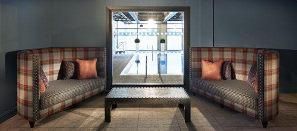 Das Village Hotel in Kingswells westlich von Aberdeen verspricht ein ganz neues Hotellerie-Konzept