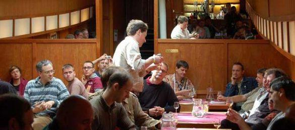 Mit dem Veranstalter REISEKULTOUREN können Interessierte zu gleich zwei Whisky-Messen in Berlin fahren