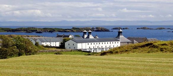 Auf das Thema »Whiskyreisen Schottland« hat sich der Detmolder Veranstalter REISEKULTOUREN spezialisiert