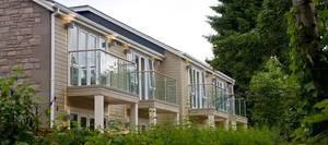 Die Craigmhor Lodge ist ein 4-Sterne Gästehaus in Pitlochry