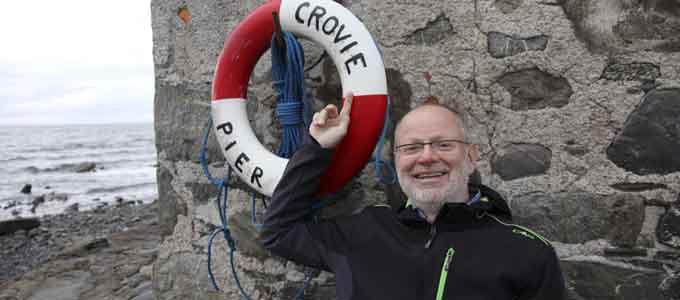 Laut Sunday Times ist der SchottlandBerater der Tourismus-Guru für Schottland