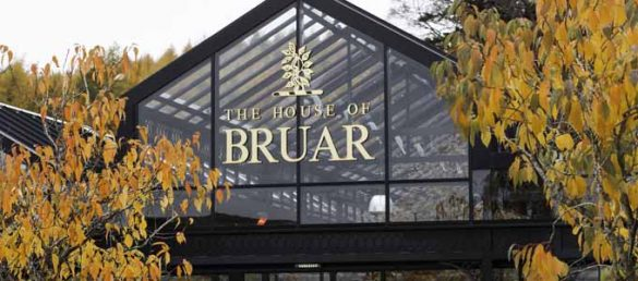 The House of Bruar – Einkaufsparadies für hochwertige Produkte