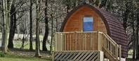 Camping mit Wohnmobil oder Zelt ist eine tolle Art Schottland auf einer Rundreise hautnah zu erleben