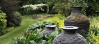 Der National Trust for Scotland gilt als größter Verwalter schottischer Gartenschätze