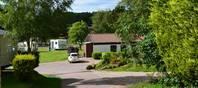 Der Deeside Holiday Park in Aberdeenshire gehört als ruhig und idyllisch gelegener Campingplatz zu den Thistle Holiday Parks