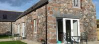 Die Holiday Cottages auf dem Perkhill Estate im schönen Royal Deeside spiegeln das ländliche Leben wider