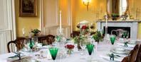 Das Gordon Castle Estate bietet viel Traditionelles gepaart mit modernen Angeboten