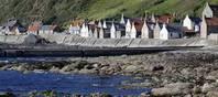 Das National Geograhic Magazin hält den südlichen Bereich des Moray Firth für eines der schönste Küstengebiete der Welt