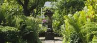 Der National Trust for Scotland ist Schottlands größter Gartenbesitzer