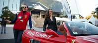 Auf der ILTM 2013 in Cannes wird auch der in Schottland verfügbare Luxus ausgestellt