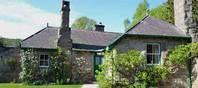 Auf dem Glen Tanar Estate inmitten der wildromantischen Landschaft von Royal Deeside gibt es ein umfangreiches Angebot an luxuriösen Ferienhäuser für Selbstversorger