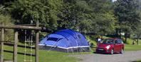 Der Trossachs Holiday Park liegt am Einfallstor zum gleichnamigen Nationalpark nördlich der Metropole Glasgow