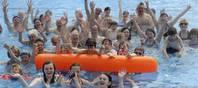 Regina Erich empfiehlt unbedingt einen Besuch im Stonehaven Open Air Pool einzuplanen