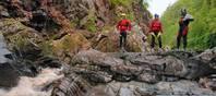 ACE Adventures & Hideaways offerieren trendigen Freizeitsport zwischen dem Moray Firth und den Cairngorm Mountains