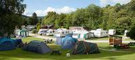 Tour of the Highlands with Motorhome, Caravan or Tent
