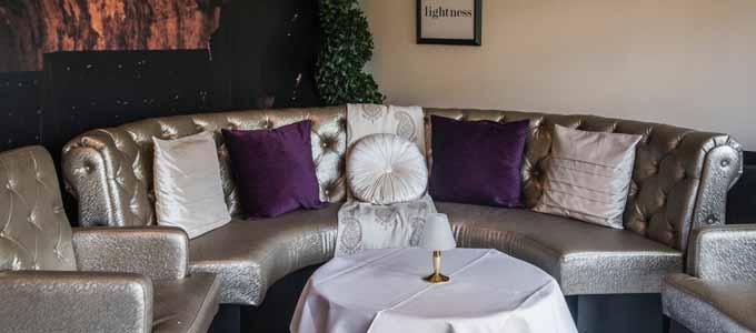 Das Eat on the Green Restaurant mit Chefkoch Craig Wilson findet man im Örtchen Udny Green nördlich von Aberdeen