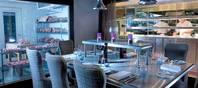 Das trendige Malmaison Hotel ist eine der feinsten 4-Sterne Unterkünfte in Aberdeen