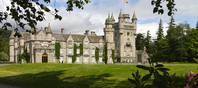 Schottlands Castle Trail befindet sich angesichts der Dichte von Burgen und Schlössern in der Region Aberdeenshire im Osten Schottlands