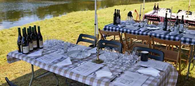 Alba Game Fishing ist einer der führenden schottischen Angeltourenveranstalter mit Sitz in East Lothian