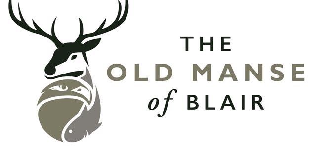 The Old Manse of Blair ist ein traditionelles Herrenhaus mit modernem Luxus