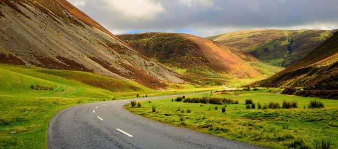 Der Juni-Newsletter 2020 von Luxury Scotland hat viel Neues zu bieten