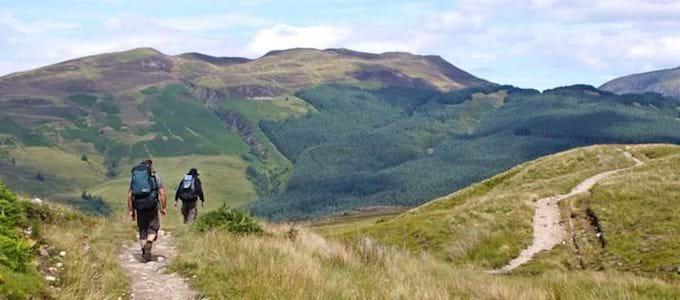 Im Mai-Newsletter 2020 von Luxury Scotland gibt es wieder viel Neues zu berichten