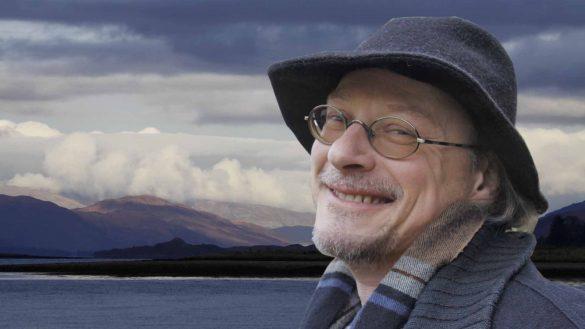Schottland und die Fotografie sind zwei der großen Leidenschaften von dem Foto-Designer Udo Haafke