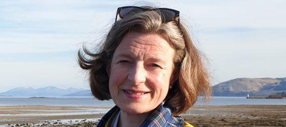Unterwegs mit Iris Marhencke auf der nördlichen Kintyre-Halbinsel abseits der Touristenpfade