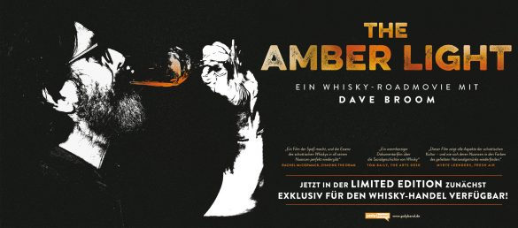 Dieser Whisky-Roadmovie mit Dave Broom eröffnet tiefe Einblicke in die Whiskykultur Schottlands