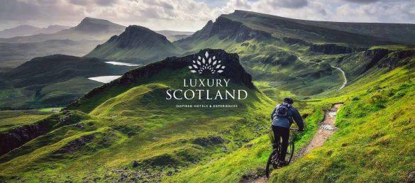 Der August-Newsletter von Luxury Scotland bietet viel Neues und attraktive Angebote