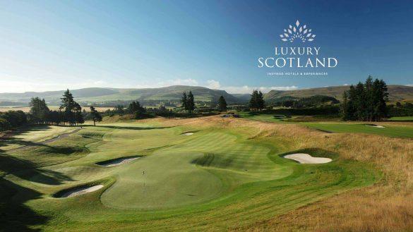 Im September-Newsletter 2020 von Luxury Scotland gibt es wieder viel Neues aus Schottland zu berichten
