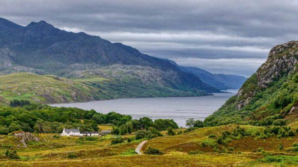 Der neue Sehnsuchtskalender Schottland 2021 lässt einen gedanklich reisen und bildlich Träume erfüllen