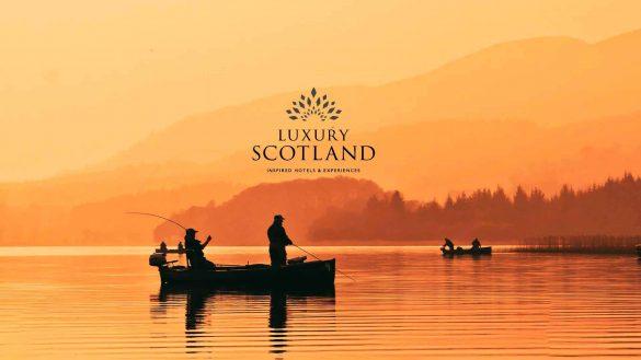 Der Oktober-Newsletter von Luxury Scotland offeriert zahlreiche attraktive Winterangebote