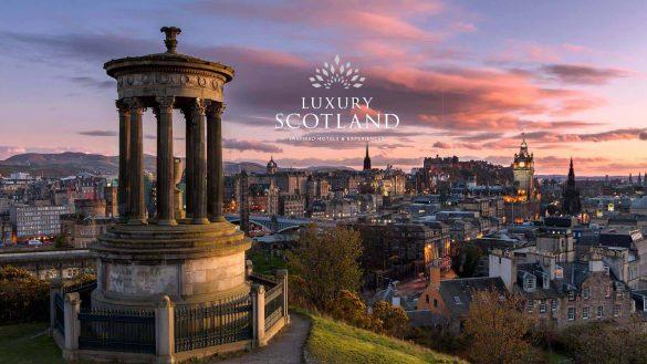 Der Februar-Newsletter 2021 von Luxury Scotland hat wieder viel Neues und attraktive Angebote zu bieten