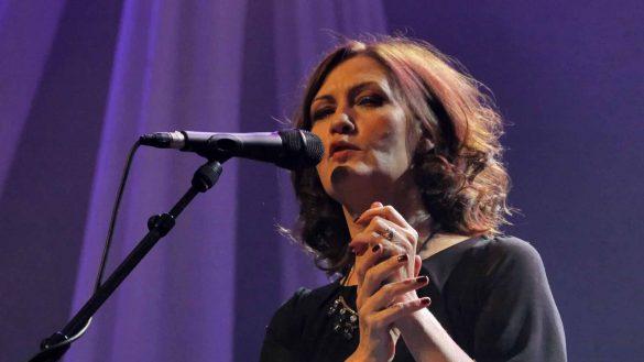 Vor kurzem ist die neue CD Still Time der Folksängerin Karen Matheson, auch bekannt als Frontfrau der populären schottischen Folkband Capercaillie, erschienen