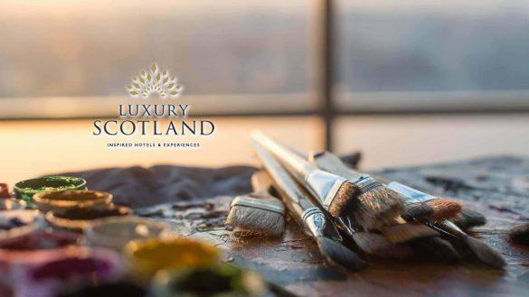 Der März-Newsletter von Luxury Scotland weiß viel Neues über Luxus-Hotels in Schottland zu berichten